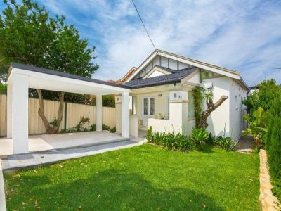 A Dream Home Not To Be Missed! Offers between ($795-$820 p/w)