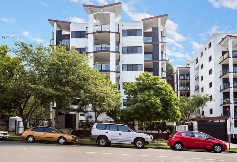161 Main Street, Kangaroo Point, QLD