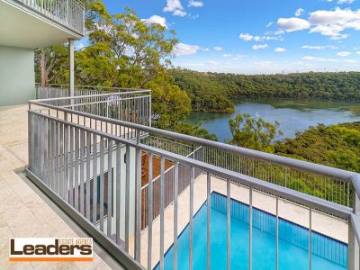 Water View with rare 3280sqm high land!