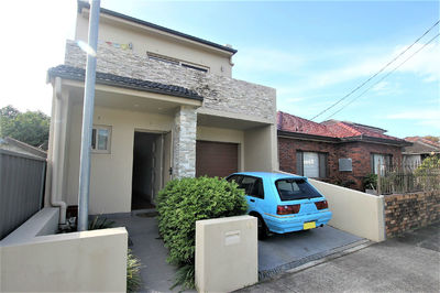 Furnished Three Bedroom House