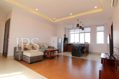 Toul Tum Poung 2, Phnom Penh | House for rent in Chamkarmon Toul Tum Poung 2 img 6