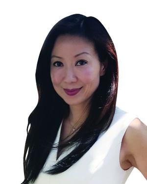 Maggie Tang