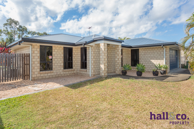Spacious, Fully Air-Conditioned Family Home