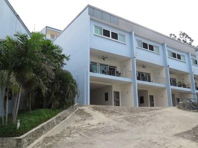NM1163 - Executive apartment - TG