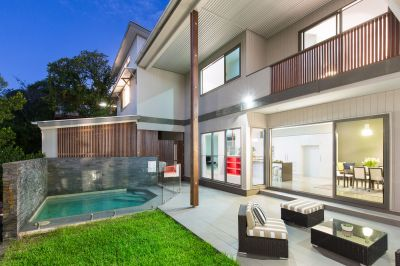 Expertly Designed Residence