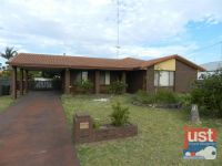5 Dwyer Street  BUNBURY  WA  6230
