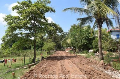 Svay Chrum, Kandal | Land for sale in Khsach Kandal Svay Chrum img 0