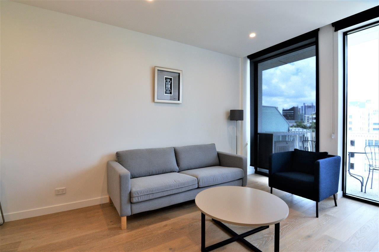 Fully Furnished 2 Bedroom, 2 Bathroom Apartment In An Excellent Location