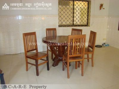 Svay Dangkum, Siem Reap |  for rent in Angkor Chum Svay Dangkum img 0