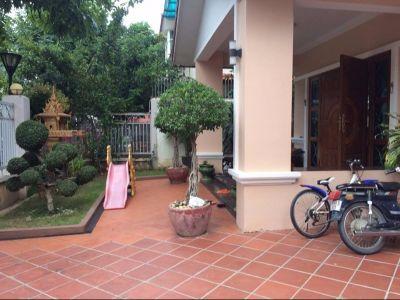 2/ , Tonle Bassac, Phnom Penh | Villa for rent in Chamkarmon Tonle Bassac img 3