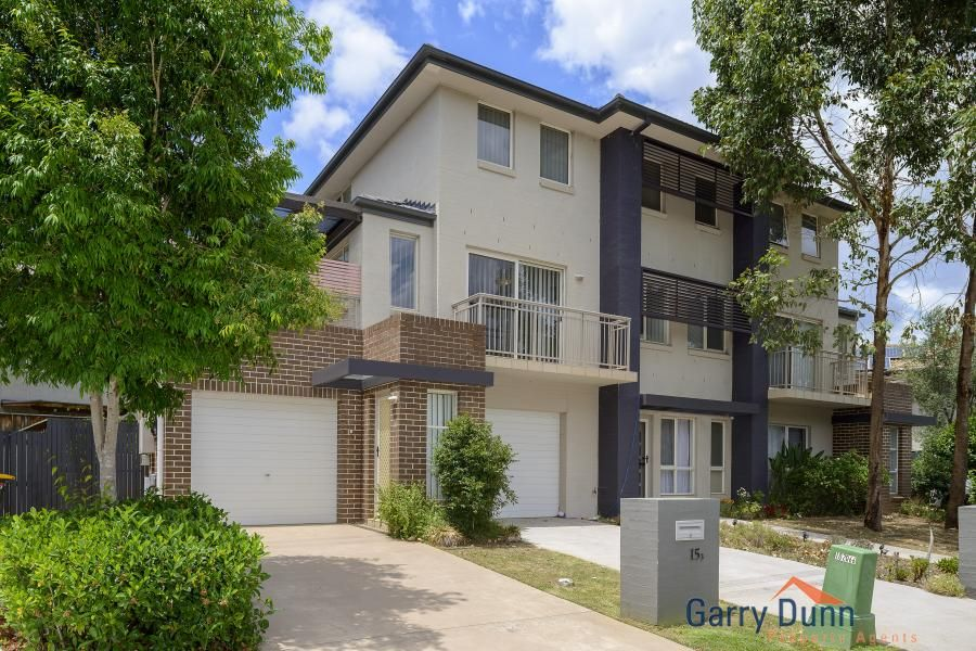 3/15 Parkwood Road, Holsworthy