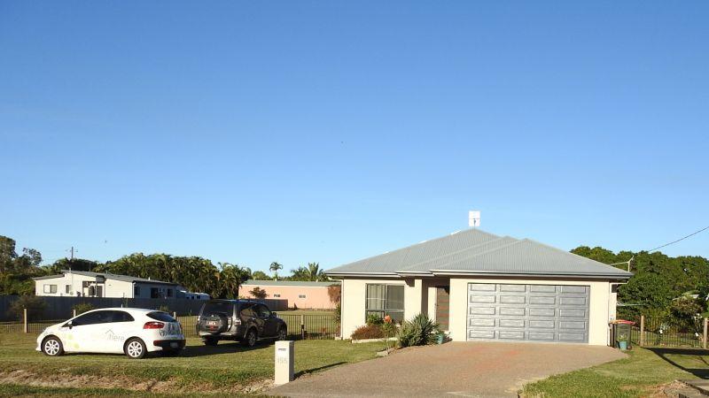 155 Balgal Beach Road, Balgal Beach, QLD