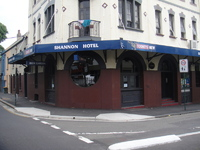 Shannon Hotel - Brand New Lease