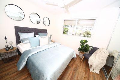 Stunning 2 bedroom unit