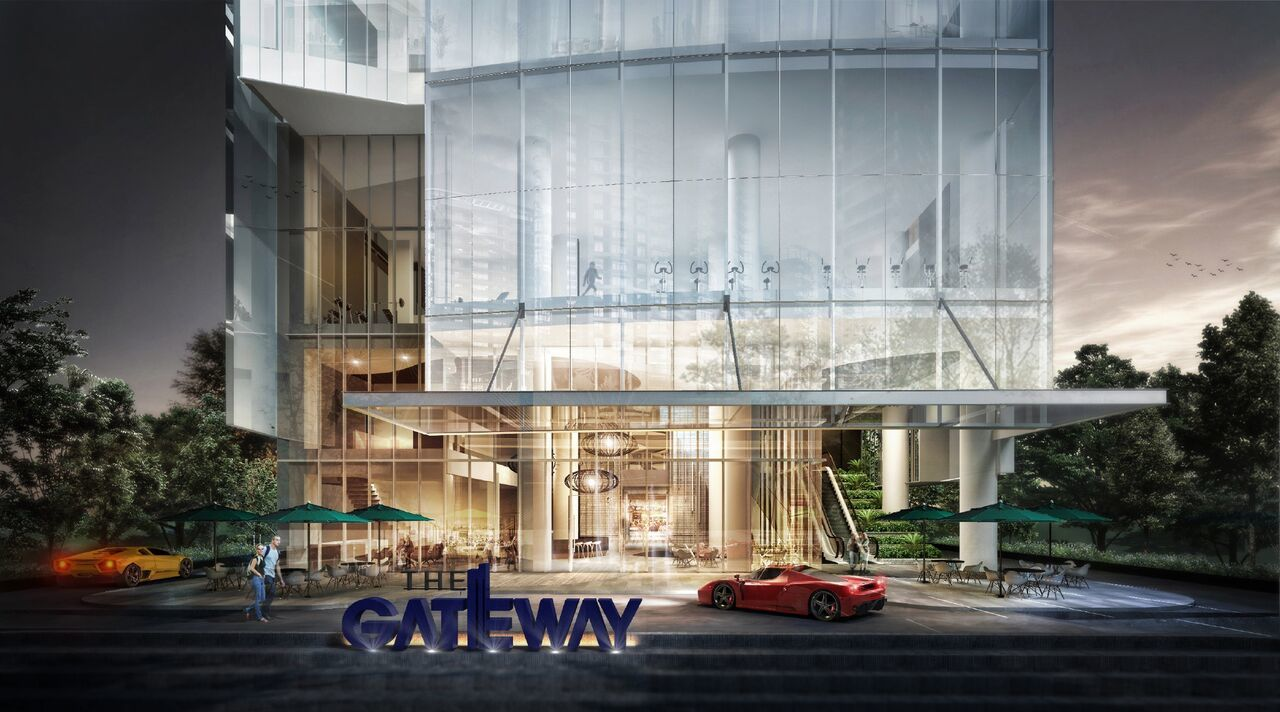 The  Gateway Cambodia, Phsar Depou I, Phnom Penh | New Development for sale in Toul Kork Phsar Depou I