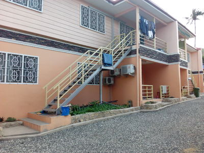 Block of Units for sale in Port Moresby Hohola