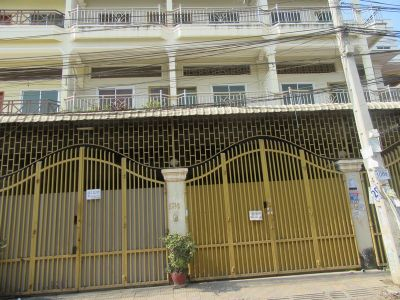 Toul Tum Poung 1, Phnom Penh   House for sale in Chamkarmon Toul Tum Poung 1 img 2