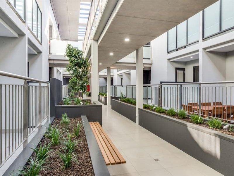 122/18 Throsby Street, WICKHAM