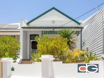 6 Carnac Street, Fremantle