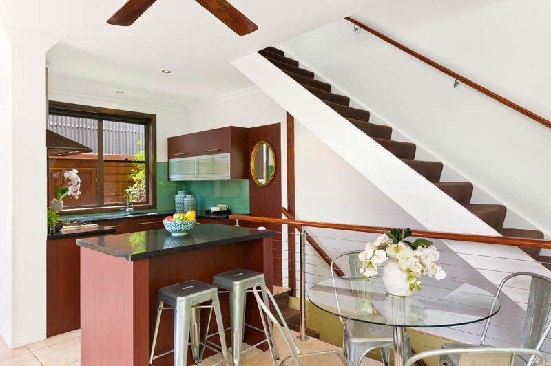 Stylish Terrace