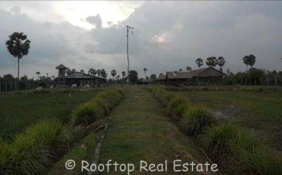 Bati, Svay Rieng | Land for sale in Bavet Bati img 2
