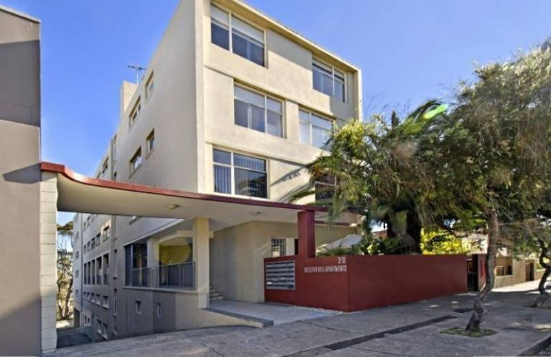 Real estate for lease 6 32 36 bellevue road bellevue for Where is bellevue hill