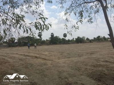 Lumhach, Kandal | Land for sale in Angk Snuol Lumhach img 2