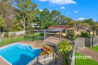 Centrally Located Home With Large In-Ground Pool And Powered Shed