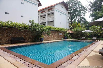Svay Dankum, Siem Reap | Condo for rent in Siem Reap Svay Dankum img 9