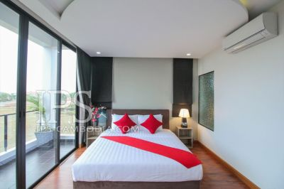 Siem Reap | Condo for rent in Siem Reap  img 3