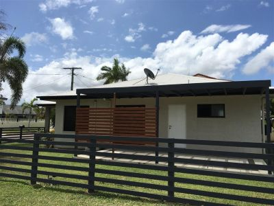 LOCATED IN THE HEART OF MUNDINGBURRA