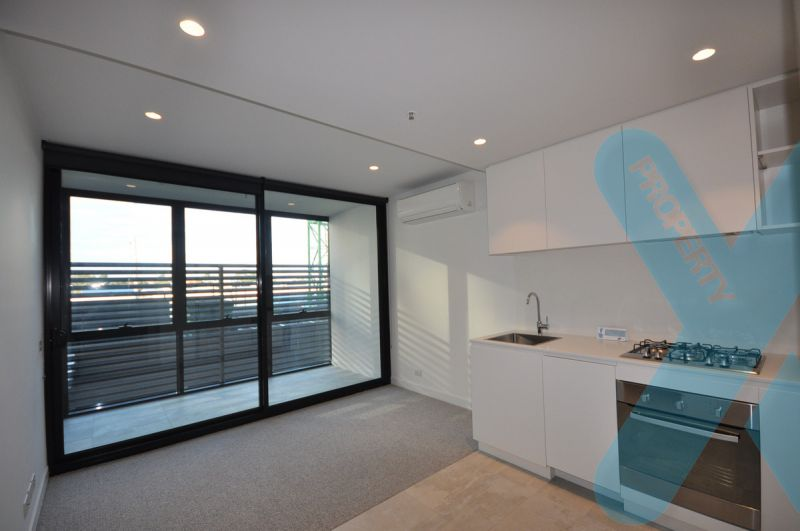 One Bedroom + Study Apartments In The Oxley Complex