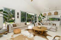 Ultra-Modern Designer Home in Town