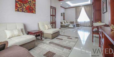 Tonle Bassac, Phnom Penh | Villa for sale in Chamkarmon Tonle Bassac img 2