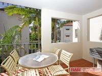 126/1 'French Quarter', Halse Lane, Noosa Heads
