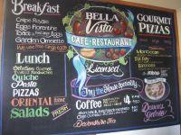 Italian Restaurant/Cafe - Mapleton Views.  Price Reduced.