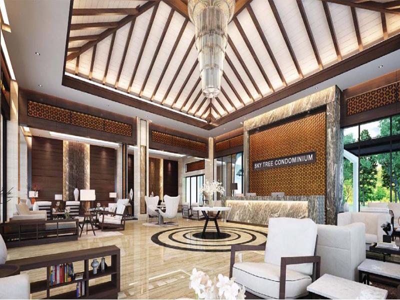 Skytree Condominium, Tuol Sangke, Phnom Penh | New Development for sale in Russey Keo Tuol Sangke