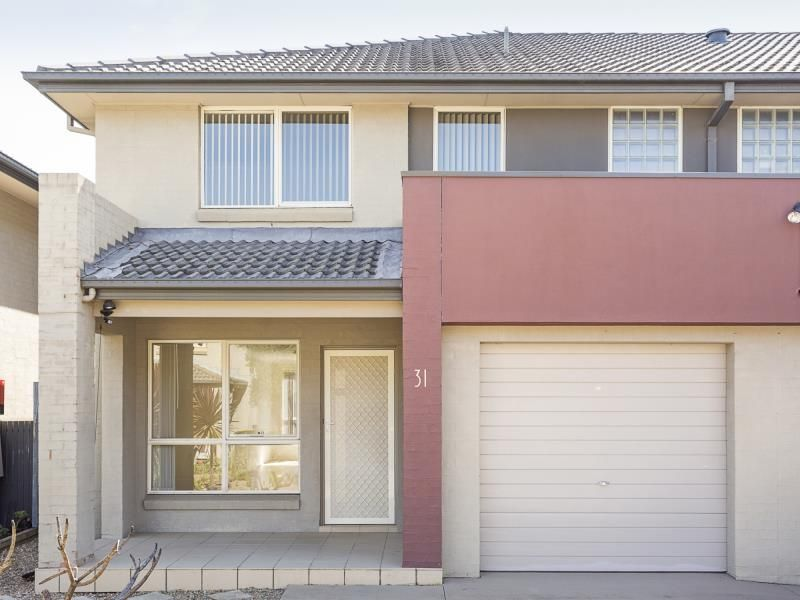 31 Morningside Parade, Holsworthy