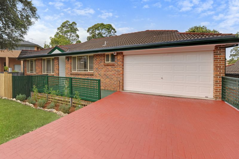 Freestanding home with no Strata fees Auction 27 May 4:30pm on-site registration from 3:30pm