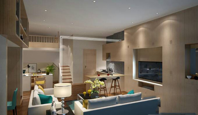 JINHUA INTERNATIONAL BUSUNESS APARTMENT, Boeung Reang, Phnom Penh | New Development for sale in Daun Penh Boeung Reang img 1