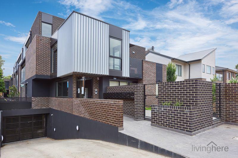 101/14 Eleanor Street, Footscray, VIC