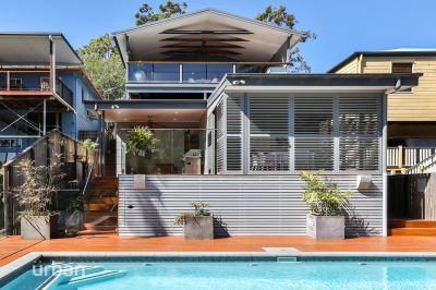 Beautifully Renovated Home with Flexibility