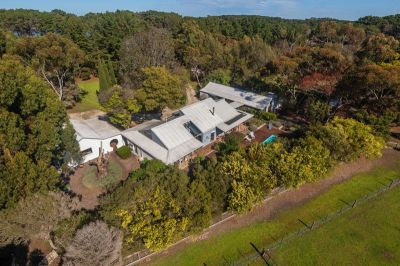 Outstanding Lifestyle Opportunity - 10.11 Hectares (25 Acres) approx.