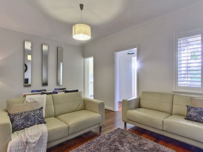 Affordable Renovated Unit in a Great Location
