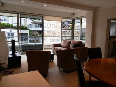 FULLY FURNISHED TWO BEDROOM PENTHOUSE