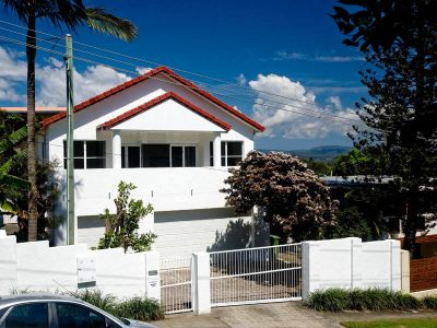 Stunning Beachside Home.... Immaculately Renovated