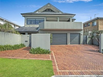30 Kilgour Avenue, MEREWETHER