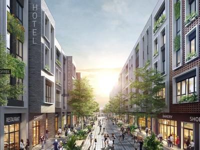 The Edge, Srah Chak, Phnom Penh   New Development for sale in Daun Penh Srah Chak img 0