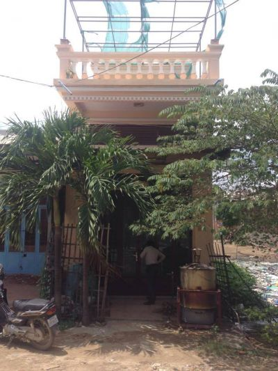 Preaek Pra, Phnom Penh | House for sale in Chbar Ampov Preaek Pra img 0