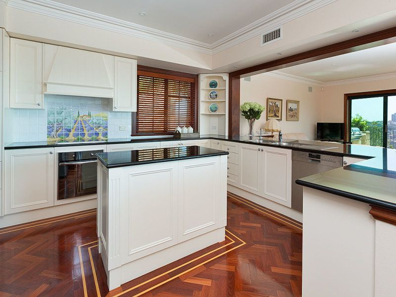 Additional photo for property listing at A family estate of immense privacy with panoramic harbour and Ocean views  Balgowlah Heights, New South Wales,2093 Australië